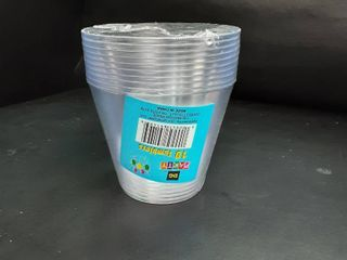 Party Tumbler Cups