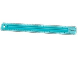 up up Ruler Plastic Finger Grip
