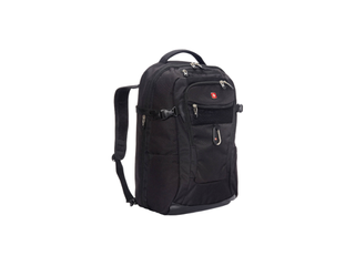 1900 TRAVEl BACKPACK   BlACK
