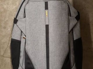 Grey Z MGKISS Backpack