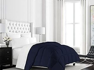 Beckham Hotel Collection Heavyweight Down Alternative Comfortor King California King Retail   38 99