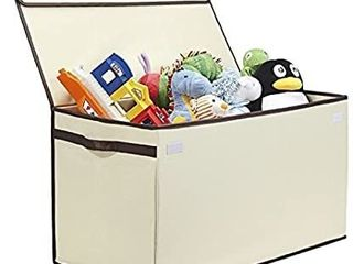 Great Useful Stuff Collapsible Storage Box Retail   39 99