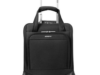 American Tourister lynnwood 16  Underseat Spinner Carry On
