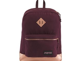 Jansport Super Fx Gym Backpack   Purple
