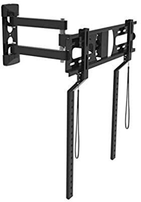 Elevens Full Motion Wall TV Mount System
