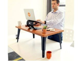Portage Notebooks Stand Up Desk Kit