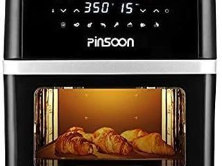 Pinsoon 10 Quart Air Oven Retail   129 99