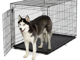 Midwest Homes for Pets life Stages ACE Dog Crate  48 Inch