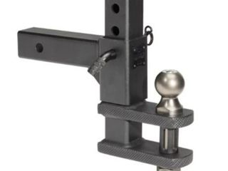Reese Tactical 243551 Ball Mount with Clevis