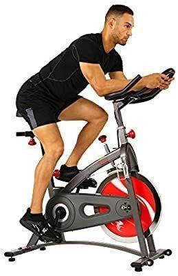 Sunny Health and Fitness Indoor Bike