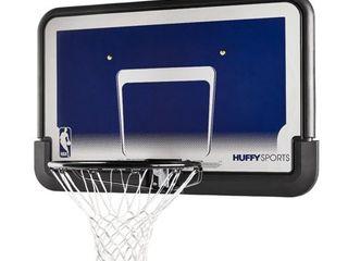 Spalding NBA 44  Eco Composite Backboard Combo