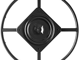 chairpartsonline 24  Replacement Ring Base w Swivel for Recliner Chairs   Furniture  Includes Swivel   S5454