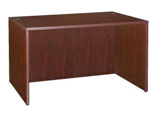 lorell  llR69375  Essentials Desk  1   Each