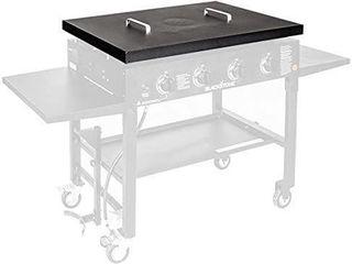 Blackstone 5004 Griddle Grill 36  Hard Cover  36 Inch  Black