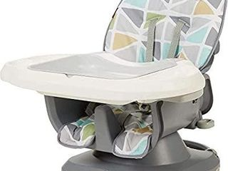 Fisher PriceA SpaceSaver High Chair