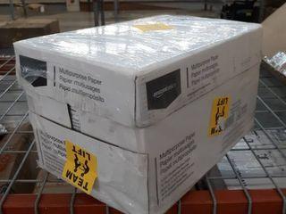 92 Bright Multipurpose Copy Paper   8 5 X 11 Inches  10 Ream Case  5 000 Sheets