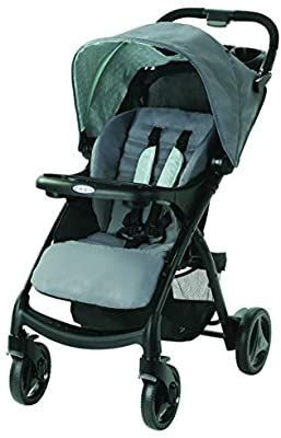 Graco Verb Stroller   lightweight Baby Stroller