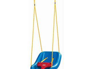 little Tikes 2 in 1 Snug  n Secure Swing   Blue