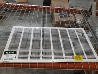 32  X 16  Return Air Grille   Sidewall And Ceiling   Hvac Vent Duct Cover