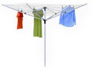 Honey Can Do Inground Umbrella Dryer