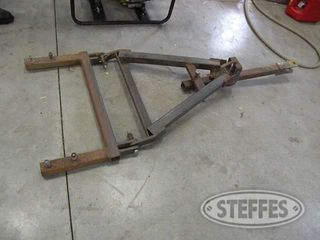 Front hitch for pickup 1 jpg