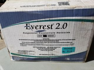 New, Evercrest 2.0 Suspension Concentrate