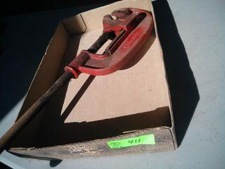 Pipe Cutter # 3