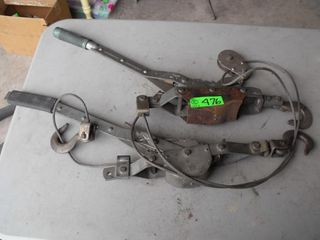 Come Along Winches, Lot of 2
