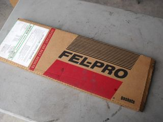 Chevrolet Felpro Gasket Set 6.2 Diesel