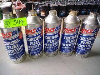 AMS Oil brand