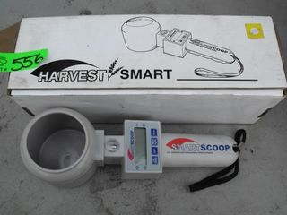 Harvest Smart Scoop - Like New
