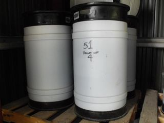 NEW Co-op Vector 540 Herbicide, 100 L Drums