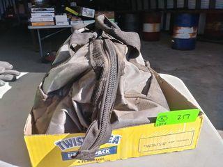 Genesis 12v Tool bag w/3 tools