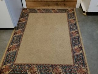 Rug 5  by 3