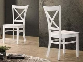 Simple living Scarlet Dining Chair   Set of 2