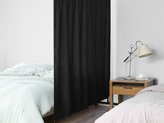 Don t look At Me   Simplified Privacy Room Divider