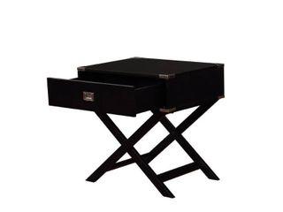 Gloria X Base Accent Table Retail 111 99