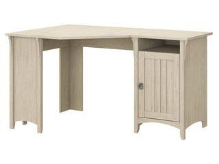 The Gray Barn lowbridge Corner Desk with Storage Retail 254 49