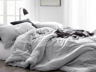 BYB Natural loft Comforter   Queen