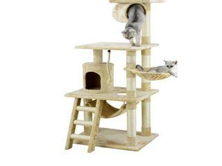 Go Pet Club 62  Cat Tree