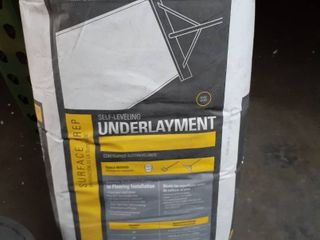 Tec Skill Set 50 lbs Bag Self leveling Underlayment