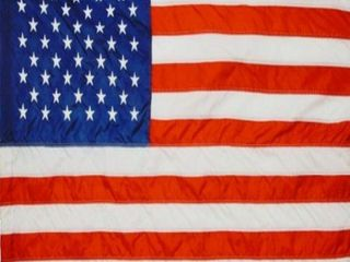 Valley Forge 82221000 American Flag  8 x12  Multi color