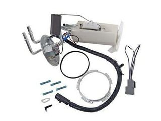 Spectra Premium SP2005H Fuel Hanger Assembly with Pump and Sending Unit for Ford F Series