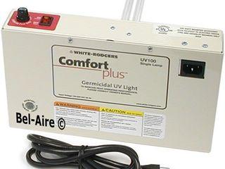 White Rodgers UV Germicidal Single 60 Watt lamp