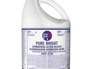PureBright Germicidal Bleach