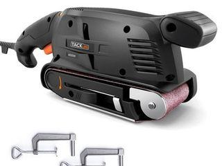 TACKlIFE Belt Sander 3A18 Inch