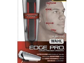 Wahl T Styler Pro Corded Beard Trimmer  Hair Clipper