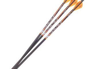 ravin crossbows Carbon Crossbow Bolt lighted arrows