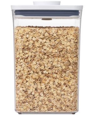Oxo Pop Big Square Medium Food Storage Container