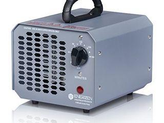 Enerzen High Capacity Commercial Ozone Generator 11 000mg Industrial Strength